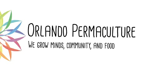 Orlando Permaculture July Meeting tickets