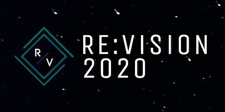 RE:VISION 2020 tickets