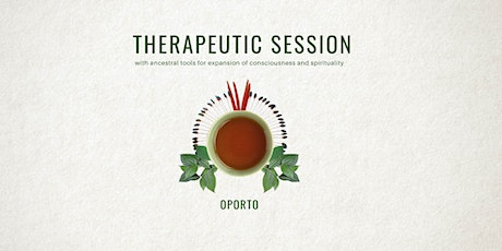 Sessão Terapêutica/ Therapeutic Session - PORTO tickets
