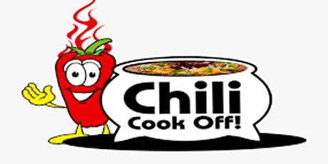 Chili Cook-Off Contestant Registration tickets