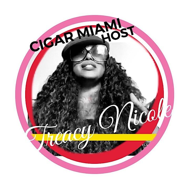CIGAR MIAMI PRESENTS  THE SUPER HERF FEST! image