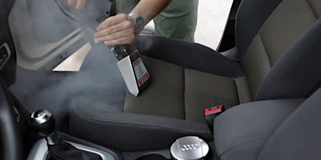 Webinar: Rapid Car Interior Cleaning - 8 July 2020 tickets