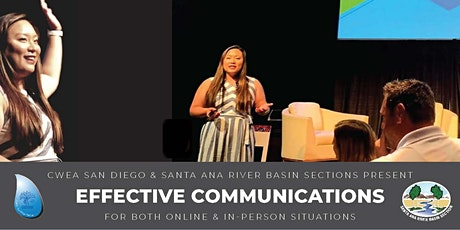 Effective Communications Presentation Series tickets