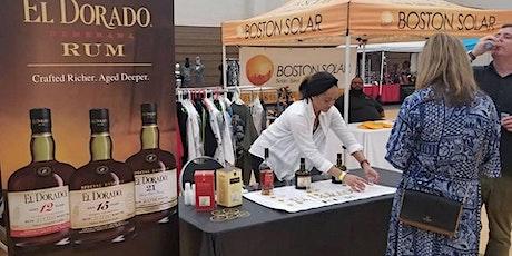Caribbean Rum & Food Festival Virtual tickets