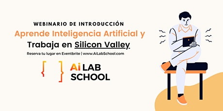 Aprende Inteligencia Artificial y Trabaja en Silicon Valley entradas