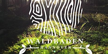"""Waldbaden """"Klassik"""" Tickets"""
