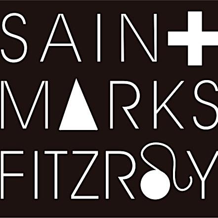 St Mark's Fitzroy logo