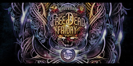 Free Dead Friday hosted by members of Dirty Dead | The One Stop tickets