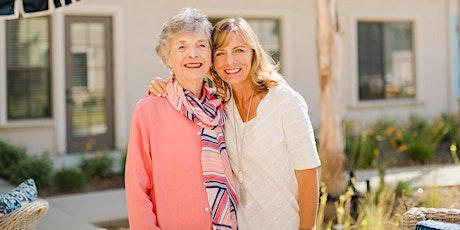 Kensington Caregiver Connect tickets