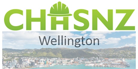CHASNZ Afternoon Roadshow | WLG tickets
