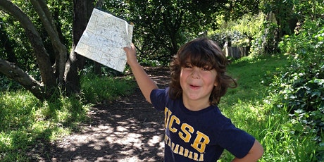 Parks and Paths Summer Challenge: Family-Friendly Fundraiser tickets