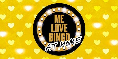 Me Love BINGO! SUMMER LOVE'N EPISODE tickets