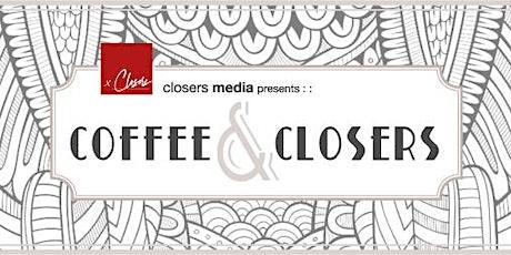 Coffee&Closers - S3E9 Sales Success Stories  feat. Scott Ingram tickets