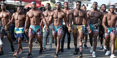 3rd Annual Ghana Tour: Chale Wote Fest 2021 tickets