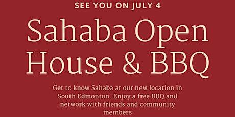 Sahaba Mosque Open House & BBQ tickets