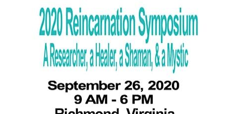 2020 Reincarnation Symposium tickets