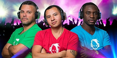 Savannah DJ Battle boletos