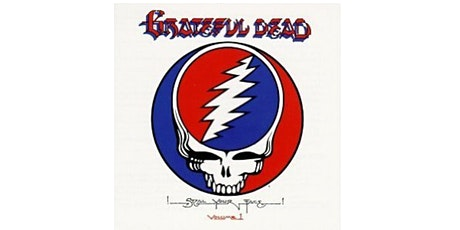 The Grateful Dead: Then and Now tickets