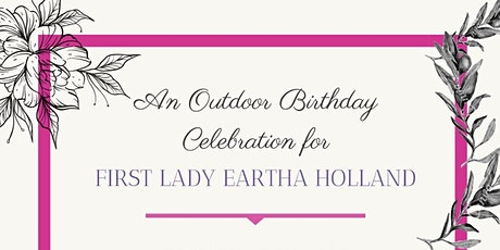 Lady Holland Birthday Celebration tickets
