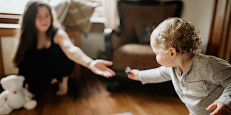 Make Montessori Work for You tickets