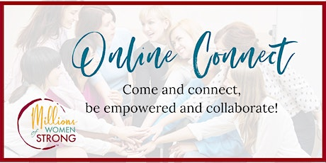 Online Connect tickets