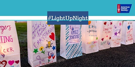 Luminaria Light Up Night tickets