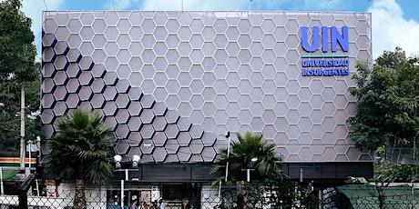 """UIN Curso """"Desarrollo de plataformas digitales en la educación"""" boletos"""