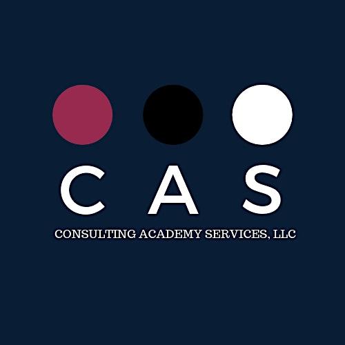 Consulting Academy Services S. de R.L. de C.V. logo