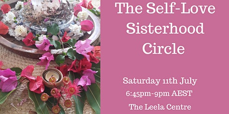 Women's Self-Love Circle tickets