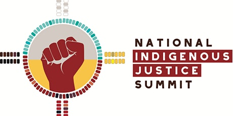 National Indigenous Justice Summit tickets