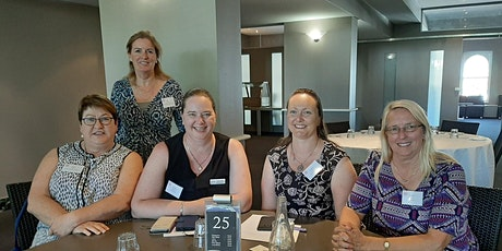 Victor Harbor lunch - Women in Business Regional Network - Wed 5/8/2020 tickets