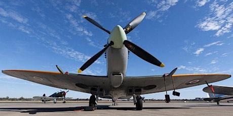 October Weekend 2020 Aircraft Showcase tickets