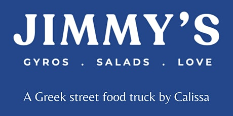 Jimmy's Gyros Food Truck Open for Summer tickets