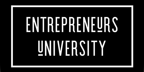 Entrepreneur University tickets