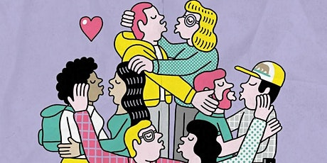 Navigating Ethical Non-Monogamy tickets