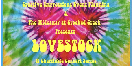 Lovestock Concert 1 tickets