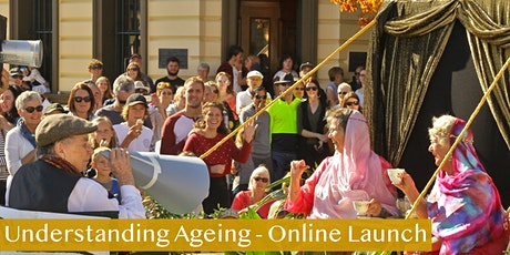 'Understanding Ageing' Official Launch tickets