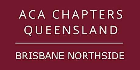 Brisbane  Northside Chapter tickets