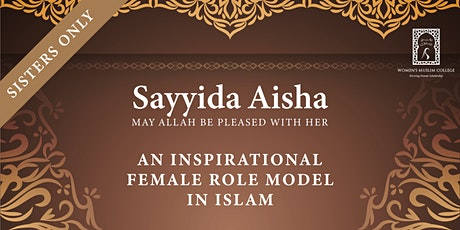 Sayyida Aisha tickets