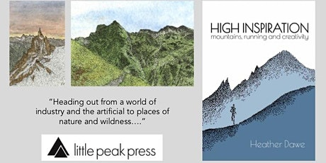 ONLINE EVENT: High Inspiration by Heather Dawe tickets