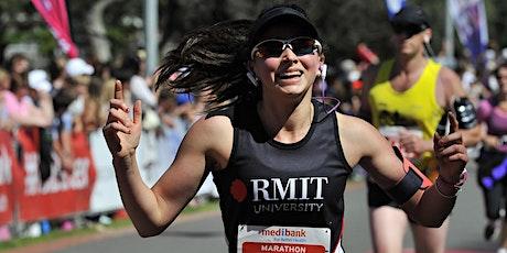 RMIT  Sport Leadership Series (Session Five) tickets