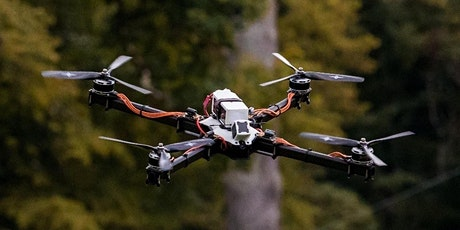The Second Icarus - Developments in Drone Technology tickets