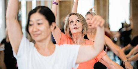 Ballet for Seniors - Maryborough tickets
