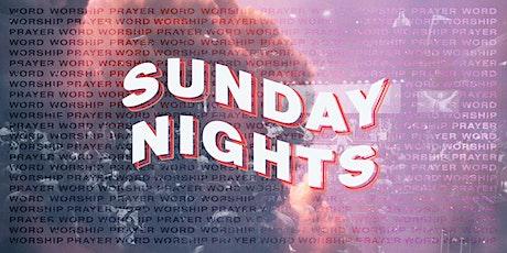 Church Service – 12th July 5:30pm tickets