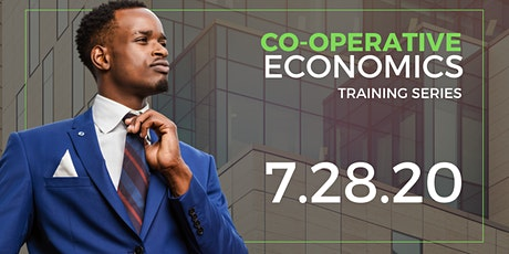 Co-Operative Economics - Effective leadership for Entrepreneurs tickets