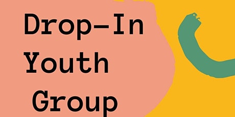 Drop In Youth Group Ages 12-25 tickets