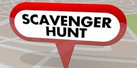 Youth and Young Adult Photo Challenge - Scavenger hunt! tickets