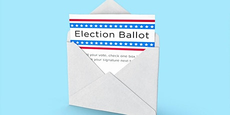 History Matters: Inside the U.S electoral system tickets