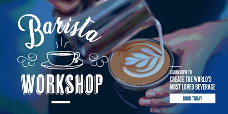 Barista Basics Course tickets