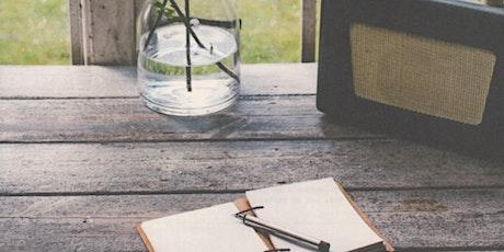 Online training schrijven als tool voor je coachee tickets